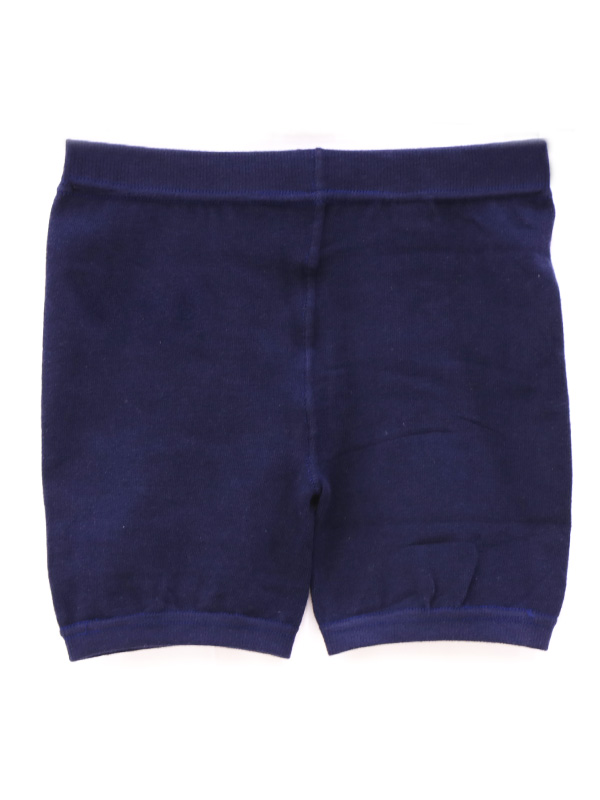Cycling Shorts (Navy Blue) FOR STD. I to V GIRLS